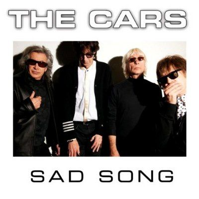 the cars new single sad song gets official music video