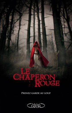 book cover le chaperon rouge 167165 250 400