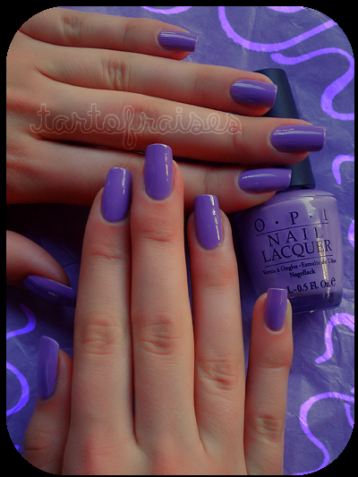 opi do you lilac it 010