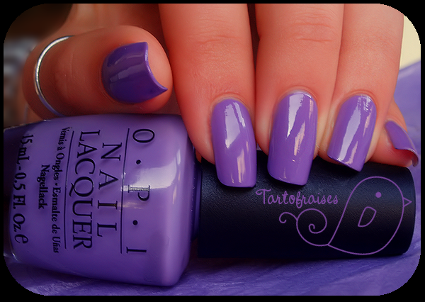 opi do you lilac it 014