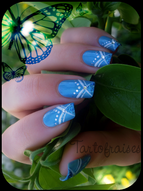 ongles 133