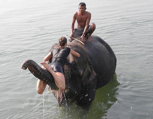 Rafting Chitwan 08