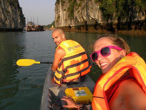 Baie d Halong (5)
