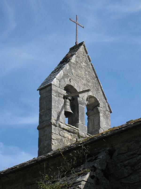 Pratz - St Romain de Roche