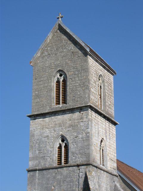 St-Dizier-l'Evêque