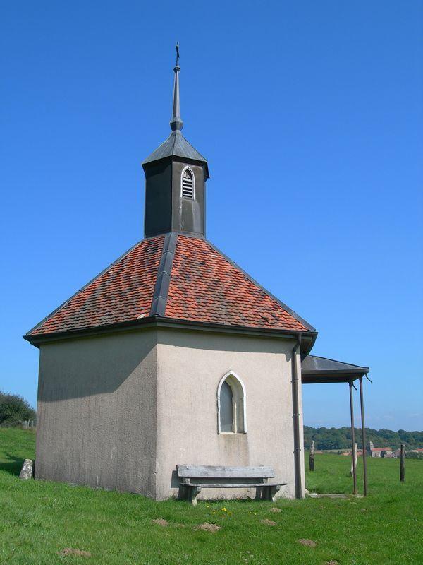 Uzelle - Oratoire