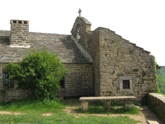Ermitage de Conliège