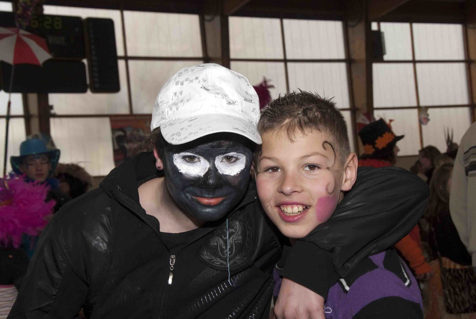 Bal enfantin - Coudekerque-Br. 2010