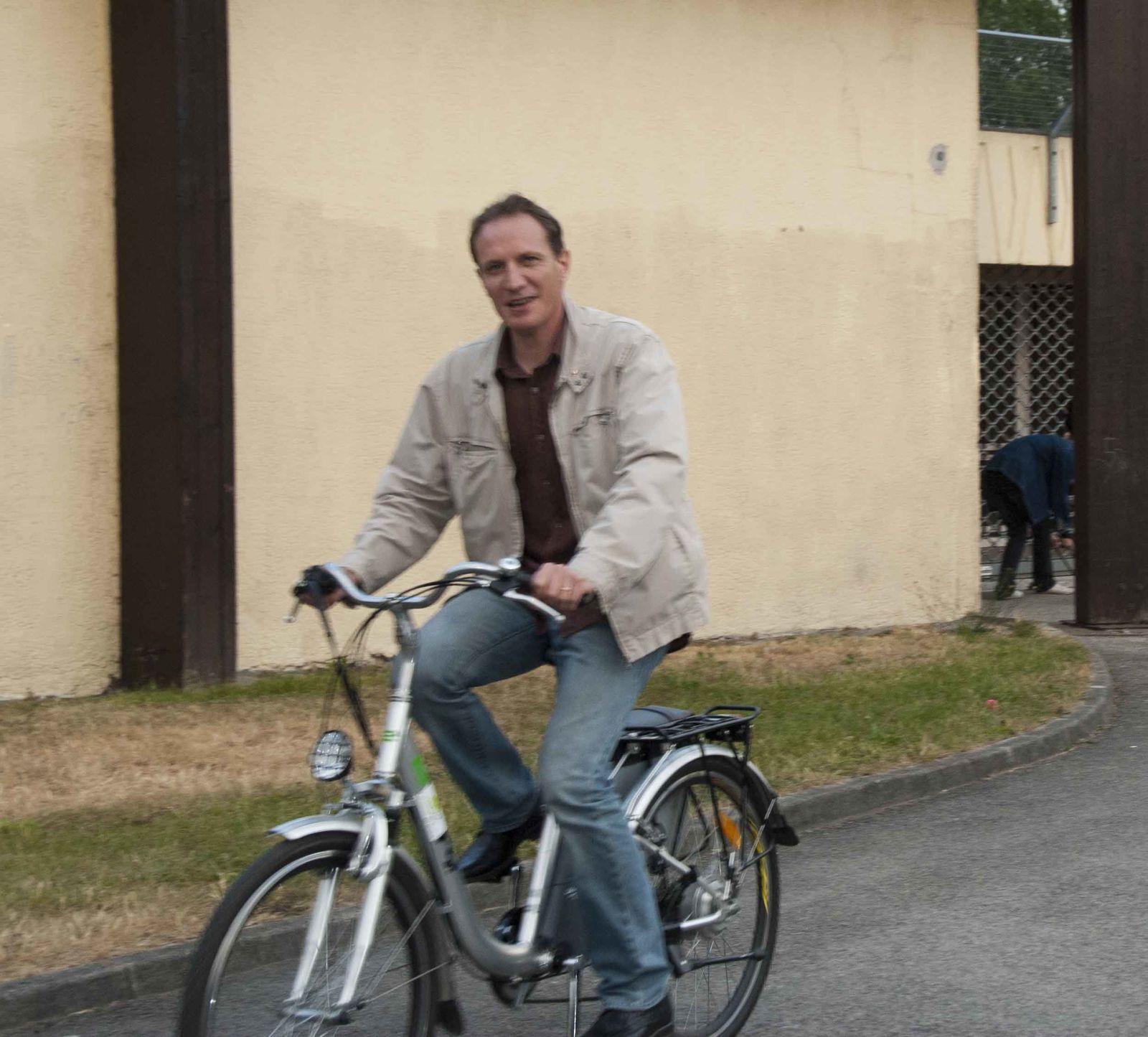 Fête des Voisins - Ecole Joseph Courtois - Quartier du Grand Steendam Coudekerque-Branche