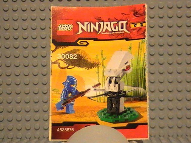 l go ninjago n 30082 de 2011 master of spinjitzu le. Black Bedroom Furniture Sets. Home Design Ideas