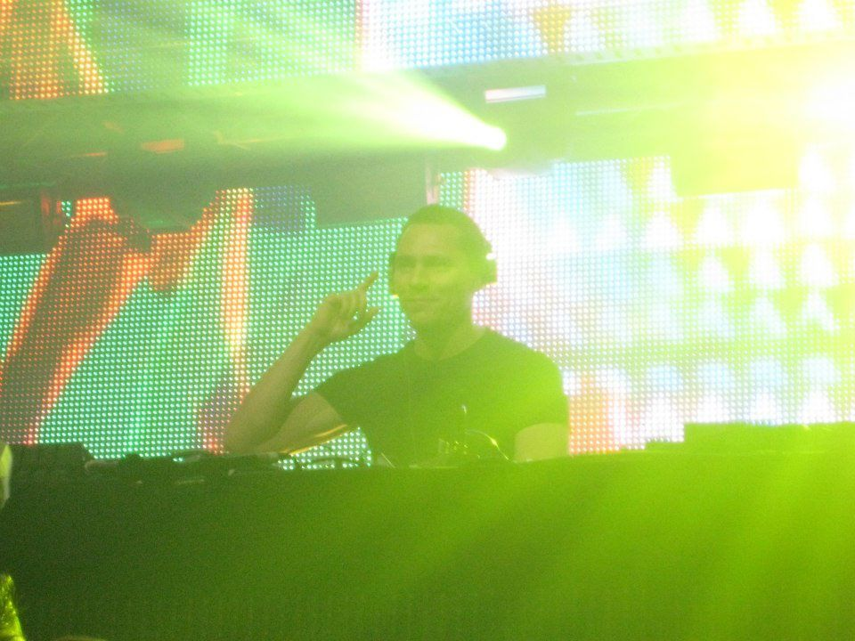 Tiësto at Liège - Belgique 30 august 2012 (11)