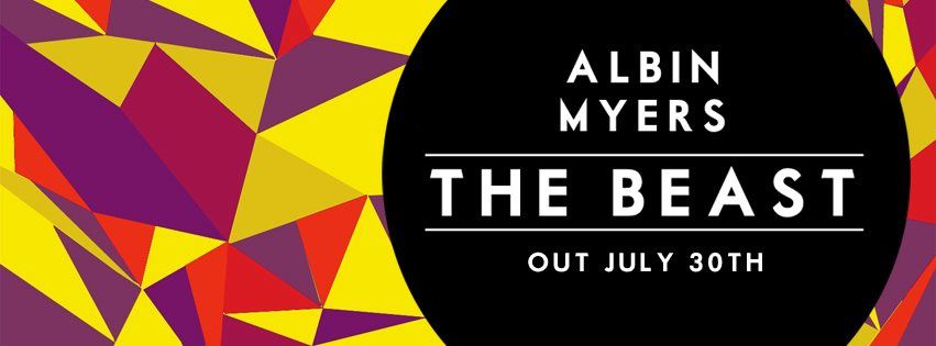 Albin Myers - The Beast
