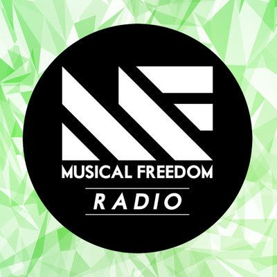 Musical Freedom podcast 003 - Mikael Weermets