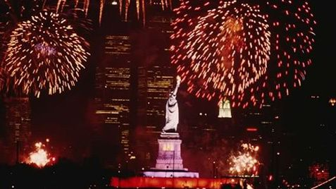 INDEPENDENCE DAY or THE FOURTH OF JULY - Pédagogie anglais English ...