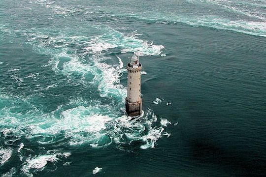 ouessant phare
