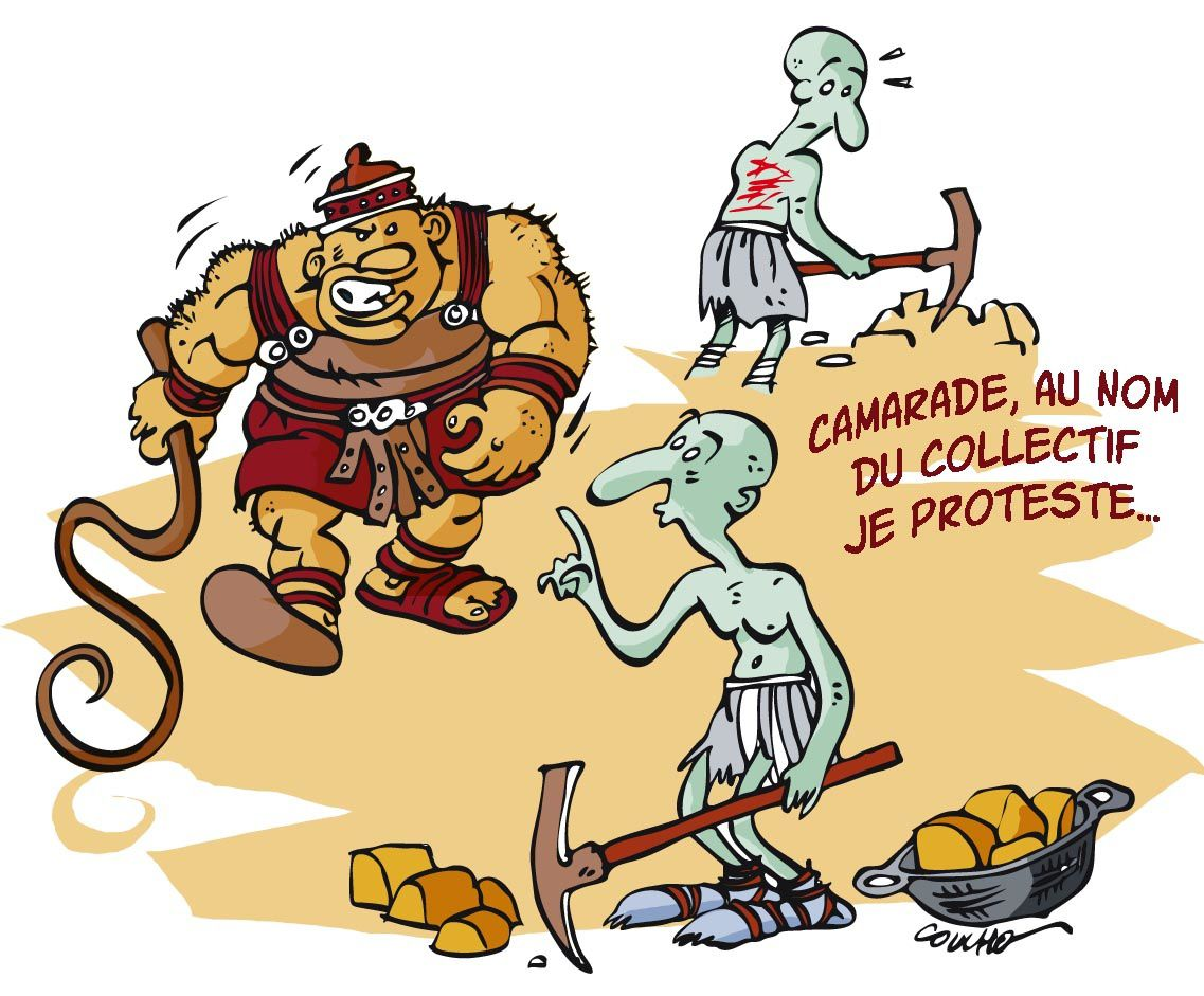 Top Actu-dessins. - Haarg ZD32