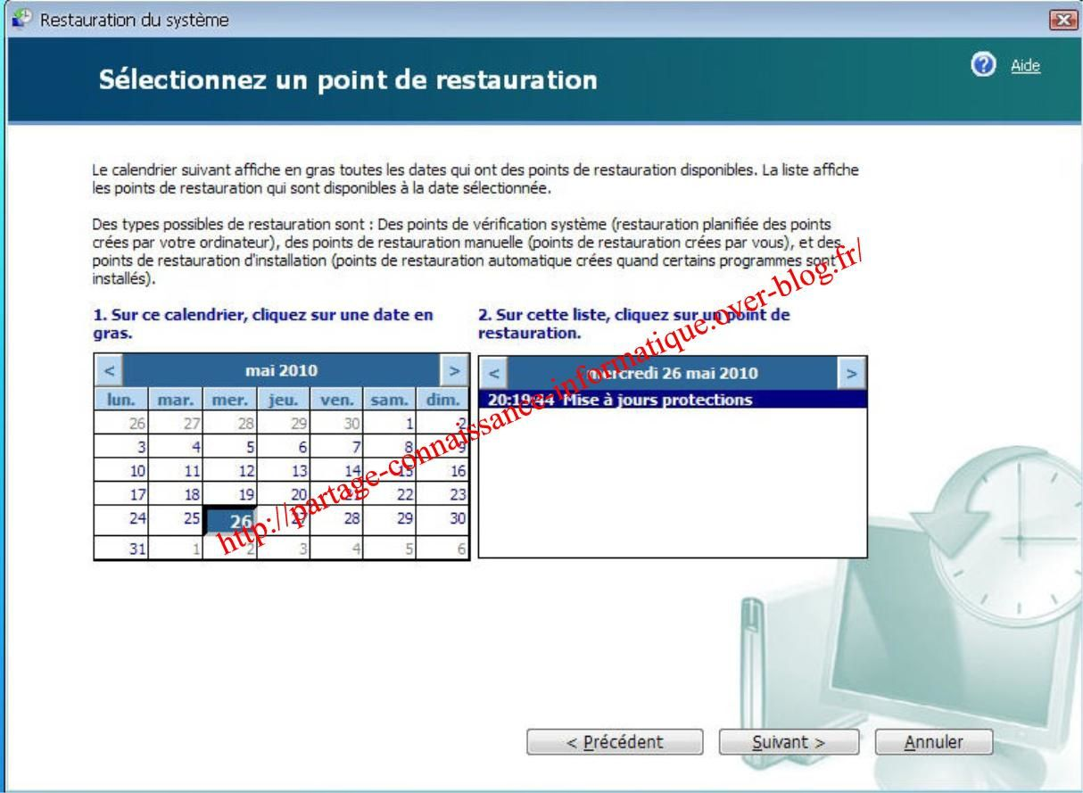 Restaurer Windows Xp Format Ef Bf Bd