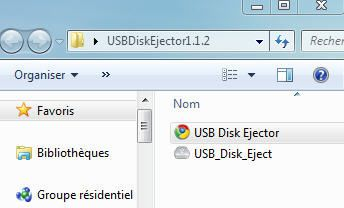 eject usb disk