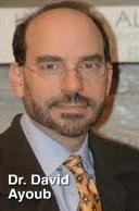 Dr David Ayub