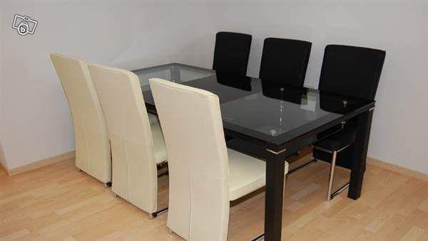 TABLE DE SALON - salon-discount