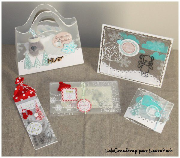 LauraPack-Swilrcards 3996