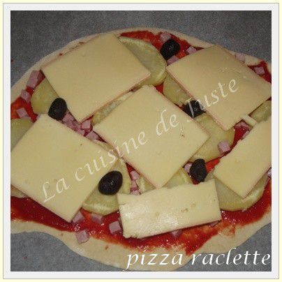 pizza raclette1-1-1