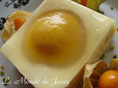 Spiegeleikuchen Le Monde De Jacey Tunesische Kuche