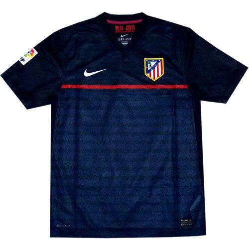 Nuevas camisetas real madrid champions y atletico de for Correo real madrid