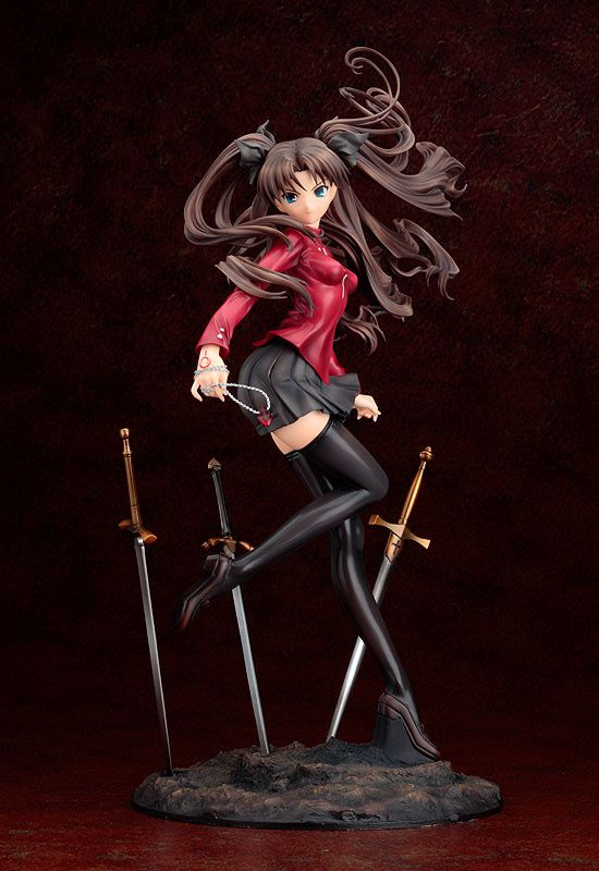 Fate-Stay-Night-Rin-Tohsaka-Unlimited-Blade-Works-Good-Smil