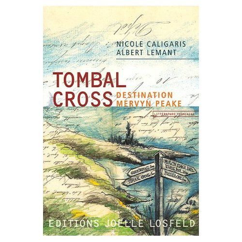 tombal cross