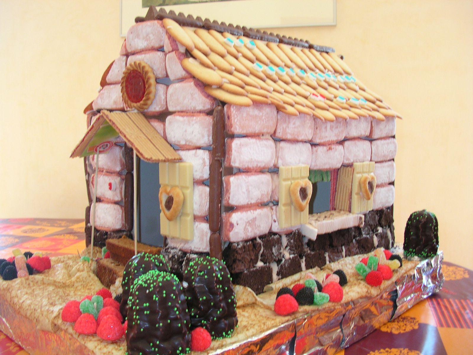 Album - Gâteaux pour mes enfants