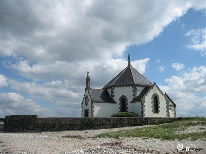 Chapelle de Penvens PK