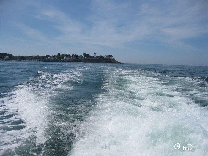 vagues de ferry PK