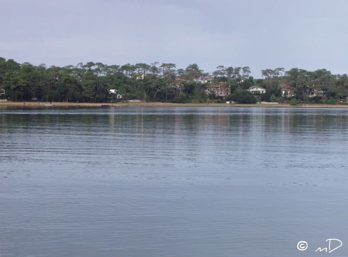 calme du Lac à Toussaint 2 MD