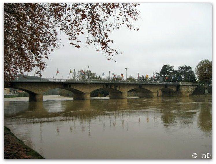 Pont à Aire nov 11 k