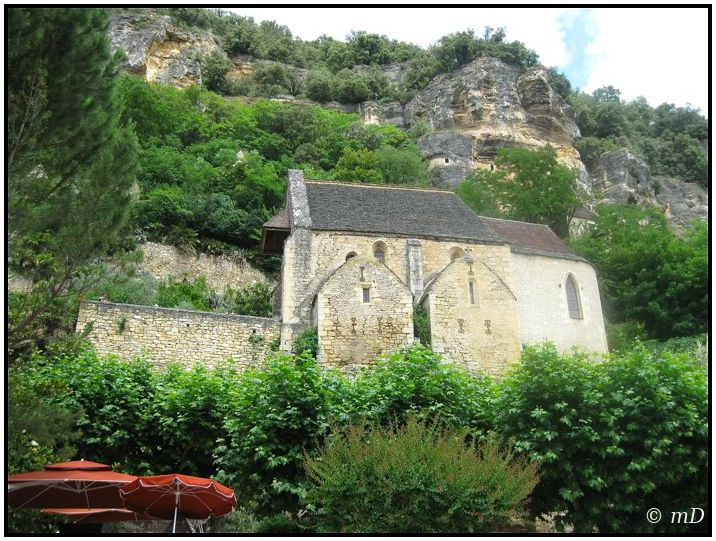 La Roque Eglise 4 TX