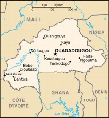 Burkina Faso 1