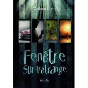Mathieu Henry couverture