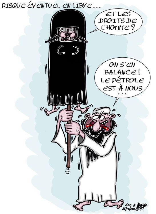 libye islamique
