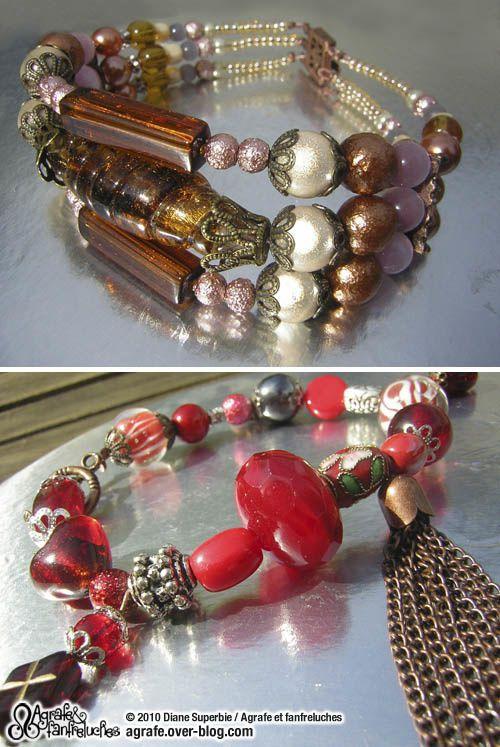 braceletsperles