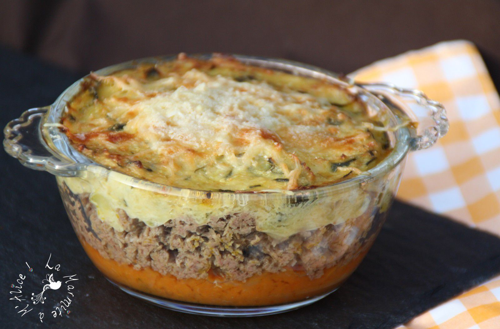 Pin recipe hachis parmentier french fridays with dorie by - Cuisiner un hachis parmentier ...