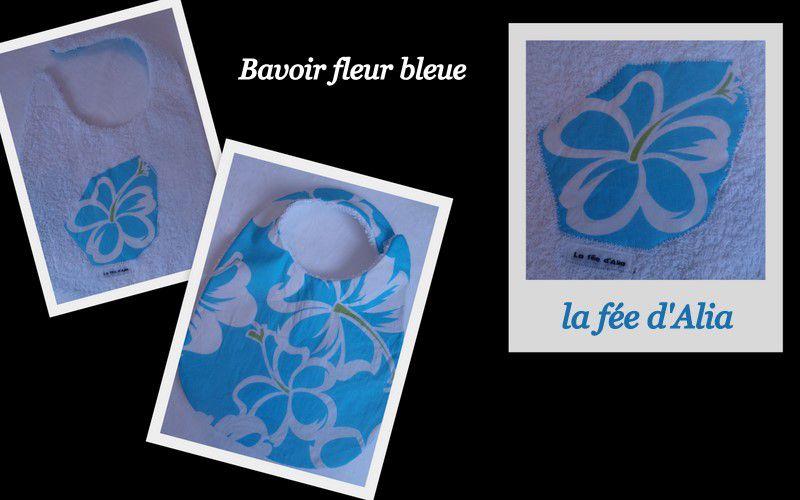 bav fleur bleue