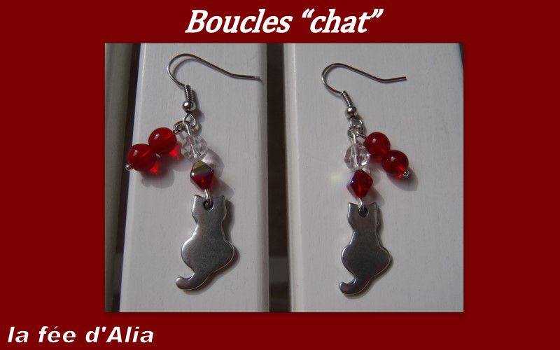 bo chat rouges