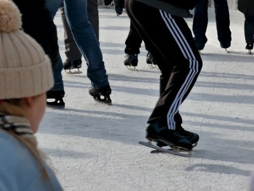 patinoire 2