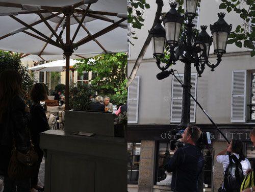 PARIS-place furstenberg