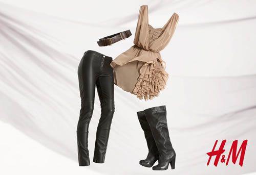 hm fall fashion 2010-15