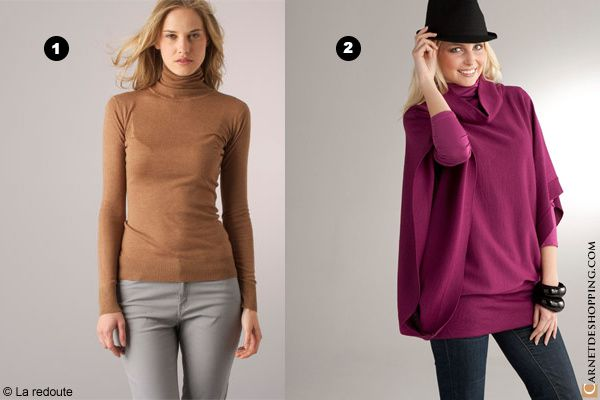 laredoute pull-roule 2