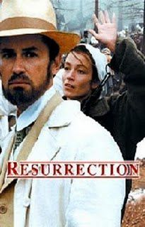 Resurrection (2001