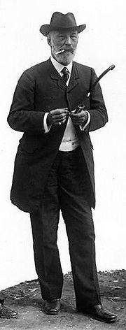 Eugène melchior de voguë