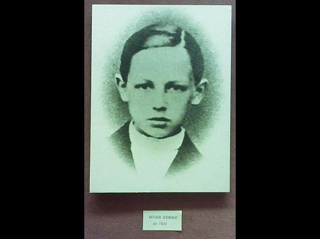 Rimbaud-enfant